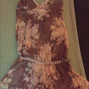 Victoria's Secret silk Négligée