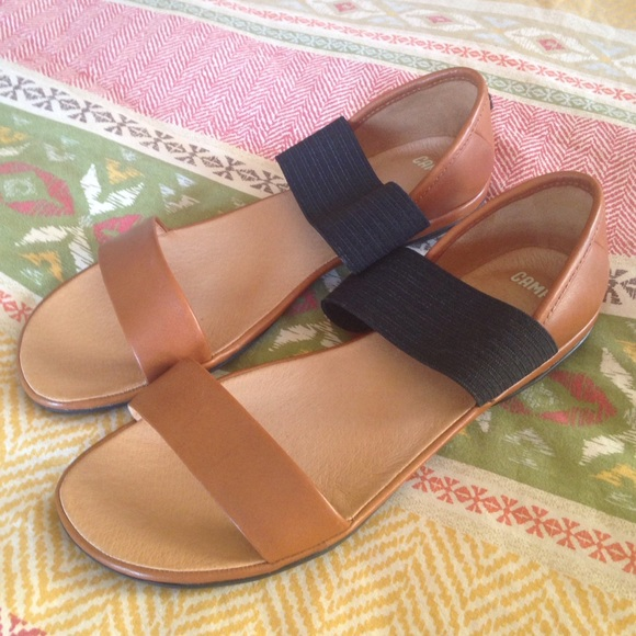 9f964dd05da569 Camper Shoes - MUST SELL BY 9 16 Camper Right Sandals