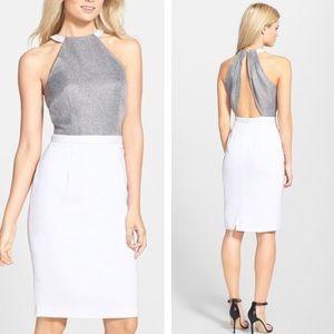 ASILIO Dresses & Skirts - 🆕 asilio | buried secrets open-back midi dress