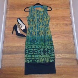 Muse Refined dress