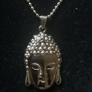 Jewelry - Buddha necklace