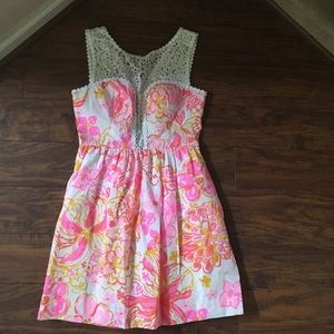 Reagan Fit&Flare never worn size 2