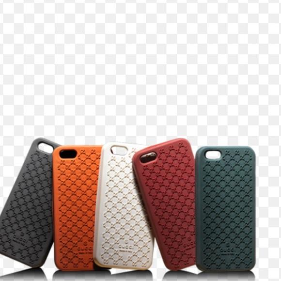 separation shoes b0efa 87a51 iPhone 6 Gucci rubber phone case 💯 Authentic