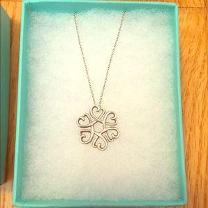 Tiffany & Co. Jewelry - One day sale!! 🎉🎉Tiffany Necklace