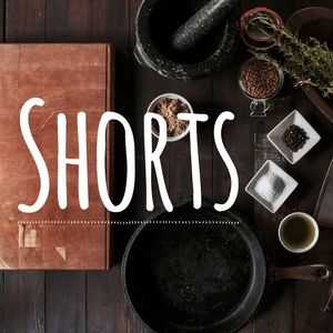 NEW & USED SHORTS FOR UNDER $20!