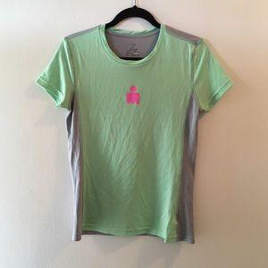 Iron Man Other - Ironman Zorrell shirt