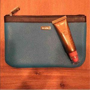 tarte Other - NWT Bronzer and Makeup Bag Bundle