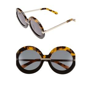Karen Walker Accessories - karen walker hollywood pool sunglasses