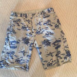 Tailor Vintage Other - Men's reversible shorts