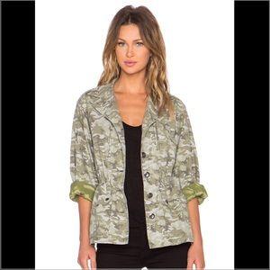 ATM Anthony Thomas Melillo Jackets & Blazers - ATM cami field jacket