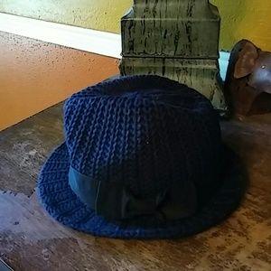 Tarnish Accessories - Panama Hat