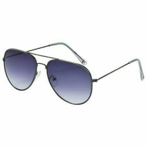Molo Other - Molo Grey Aviator Sunglasses