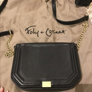 Foley and Corinna mini cross body