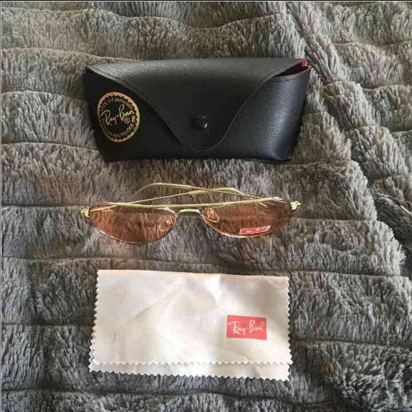 0d4e35a62de RAY BAN LOVERS  Are These Real or Fake