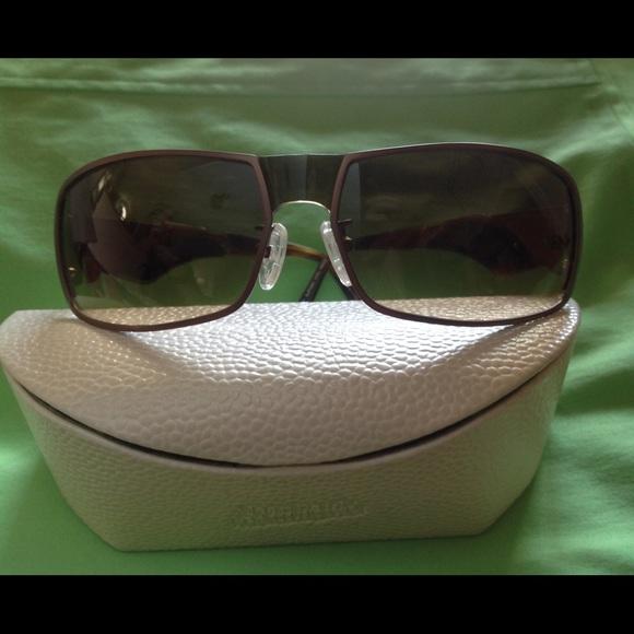 Jean Paul Gaultier Accessories - Jean Paul Gaultier Sunglasses