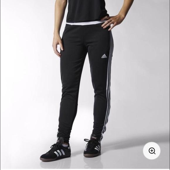 size 40 abfe1 e59a2 adidas Pants - NWOT Adidas Tiro 15 Joggers