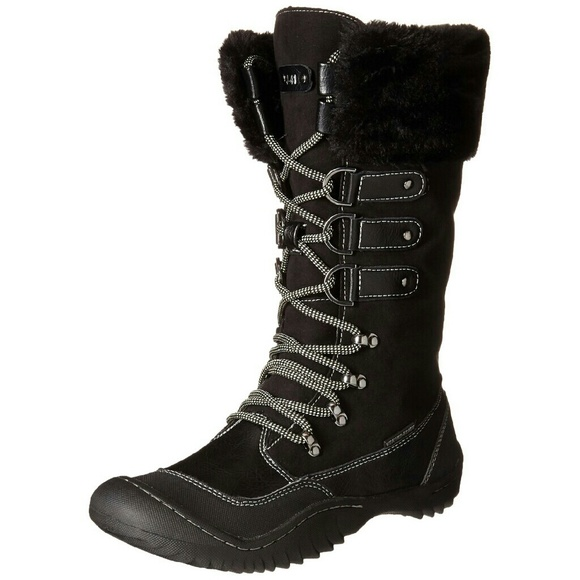 j 41 naples boots for women - photo#32