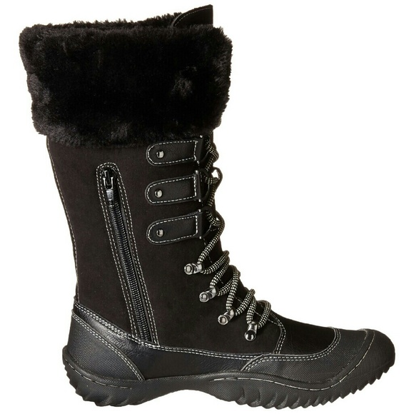 j 41 naples boots for women - photo#14