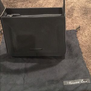Kenneth Cole Reaction Handbags - Kenneth Cole Reaction Nylon Pocketbook
