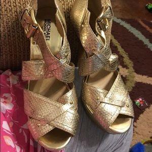 Michael Kors Shoe Bundles