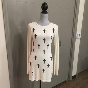 Wildfox Cross Dress