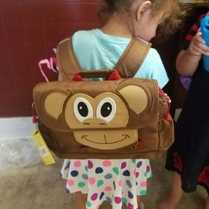 Bixbee Other - Boys and girls back packs!