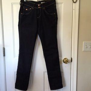 SQIN Denim - H&M Slim Leg Jeans Sz 30W