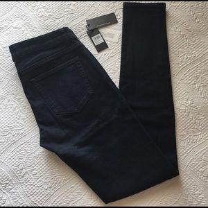 Monika Chiang Denim - Monika Chiang Skinny Jeans Indigo Size 27 NWT$195
