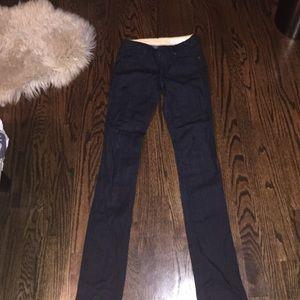 rag & bone Pants - Rag & bone straight leg Jean