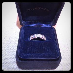Tiffany & Co. Jewelry - Tiffany and Co. Atlas Ring