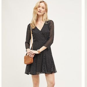 Erin Fetherston for Anthropologie dress