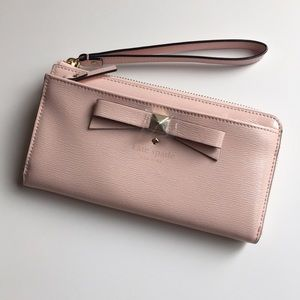 Kate Spade Beacon Court Layton Pink