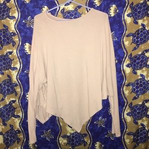 Mostly Heard Rarely Seen Tops - Sweater Top