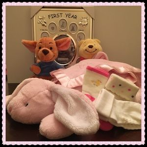 Other - Bundle of baby girl stuff