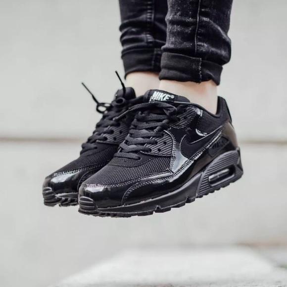 a4972c3c6d Nike Shoes | Womens Air Max 90 Premium Running | Poshmark