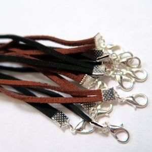 Jewelry - Layered Brown Choker
