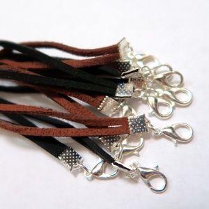 Jewelry - Layered Black Choker