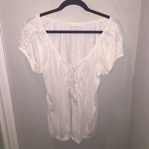 Ralph Lauren D&S top