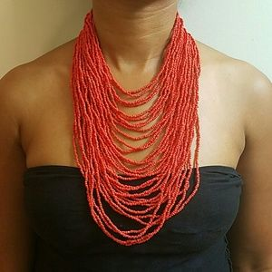 Beaded Necklace from Bali