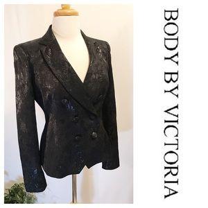 Victoria's Secret Jackets & Blazers - ⚡️HP 9/2⚡️Victoria's Secret Blazer