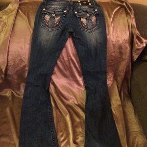Miss Me Denim - Miss Me jeans 26