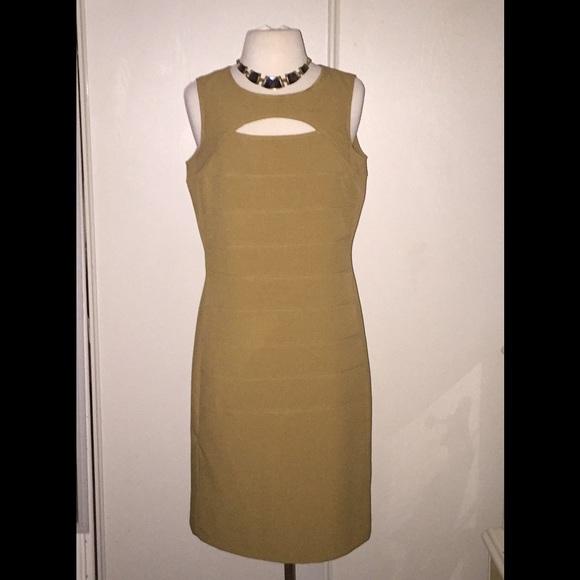 Harve Benard Dresses & Skirts - Body Con Stretch Dress