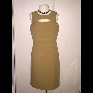 Harve Benard Dresses - Body Con Stretch Dress