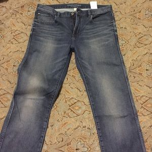 Banana republic slim jeans