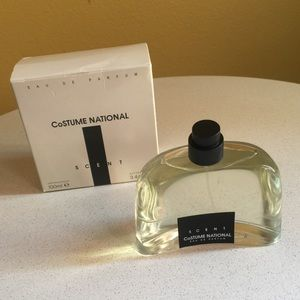 Costume National Other - Costume National women's fragrance