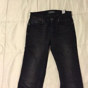 Zara Jeans Man Poshmark