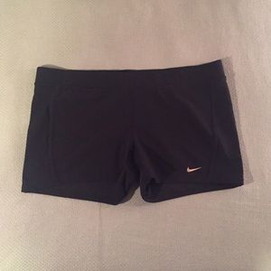 Nike hot shorts