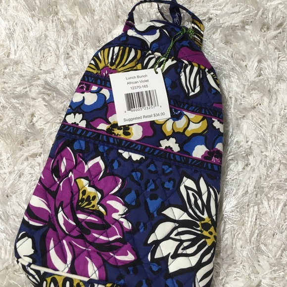 Vera Bradley Bags   Lunch Bunch Baby Bottles Bag   Poshmark 46e9ff9db1