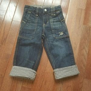 Gap Other - Gap jeans