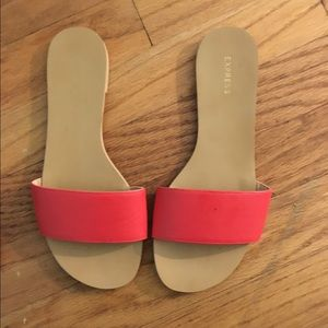Express Shoes - Express slip on sandals
